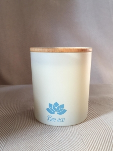 Antimosquito Soy Candle